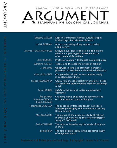An analysis of anselms ontological arguments and the philosophers of enlightenment