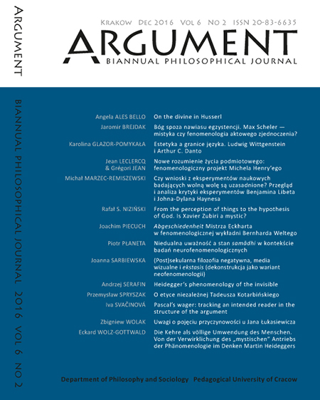 an analysis of anselms ontological arguments and the philosophers of enlightenment St anselm's version of the ontological argument appears in his proslogium, chapter ii, andâ is the definitive statement of the argument the argument has the form of a reductio ad absurdum, which means that it takes a hypothesis, shows that it has absurd or otherwise unacceptable implications, and so concludes that the hypothesis is false.